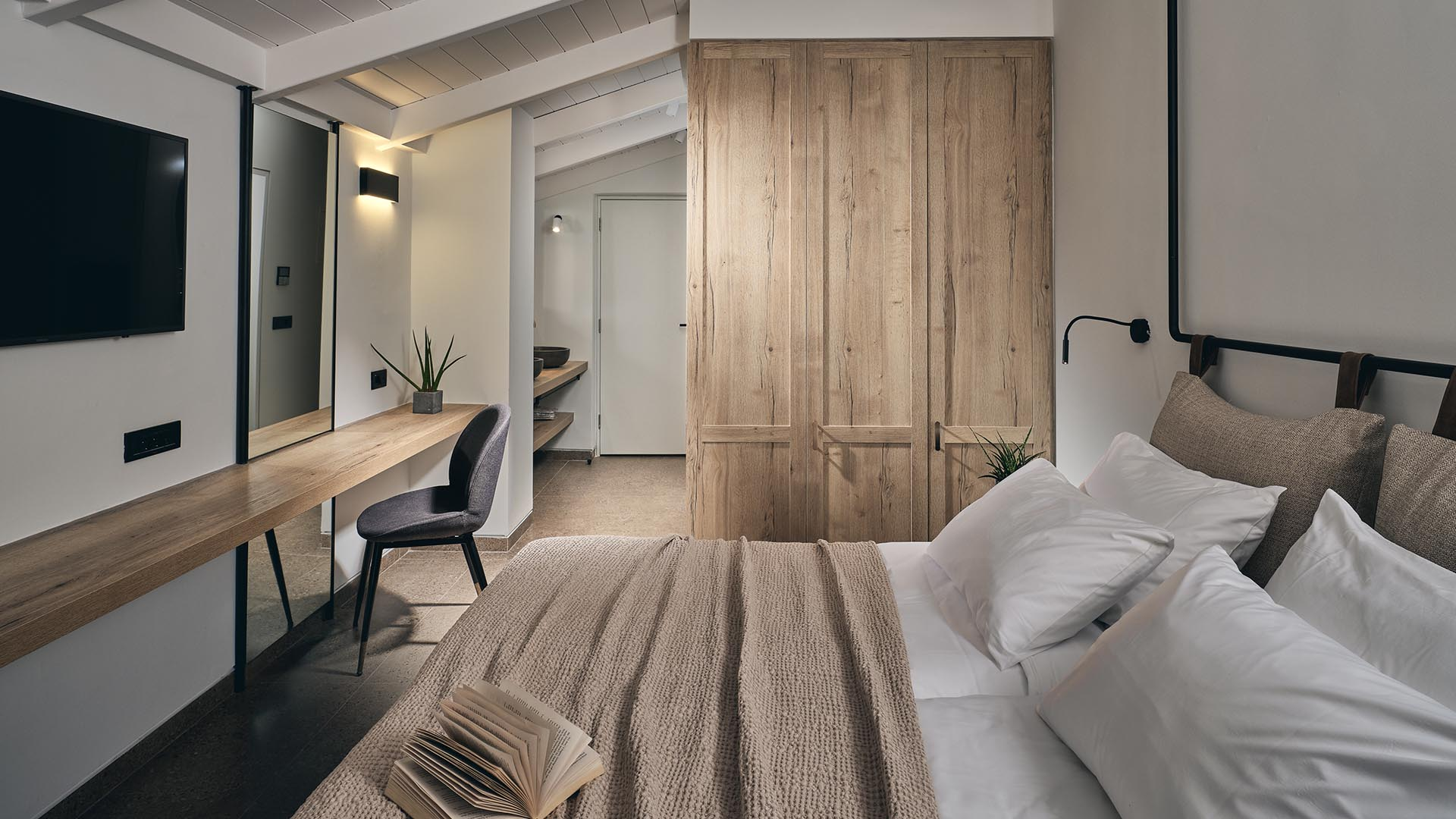 Contessina Hotel – EXECUTIVE LOFT (3)