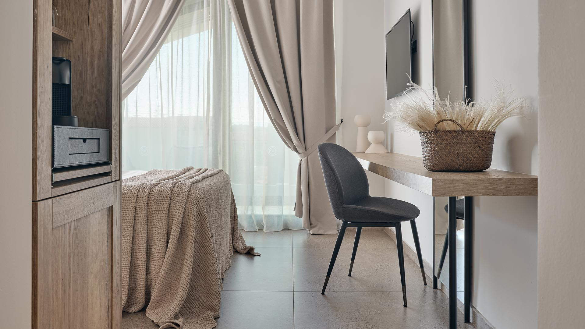 Contessina Hotel – EXECUTIVE LOFT (4)