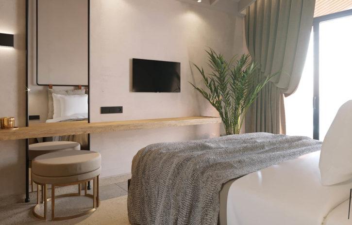 Contessina Hotel – Executive Loft (2)