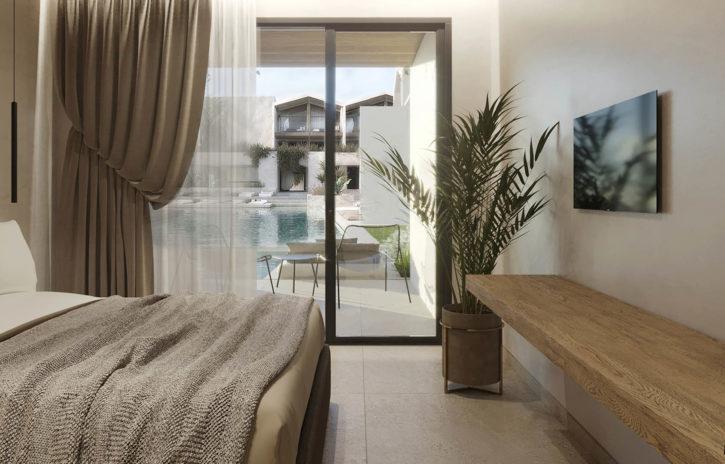 Contessina Hotel – SHARED POOL ROOM 1 (3)