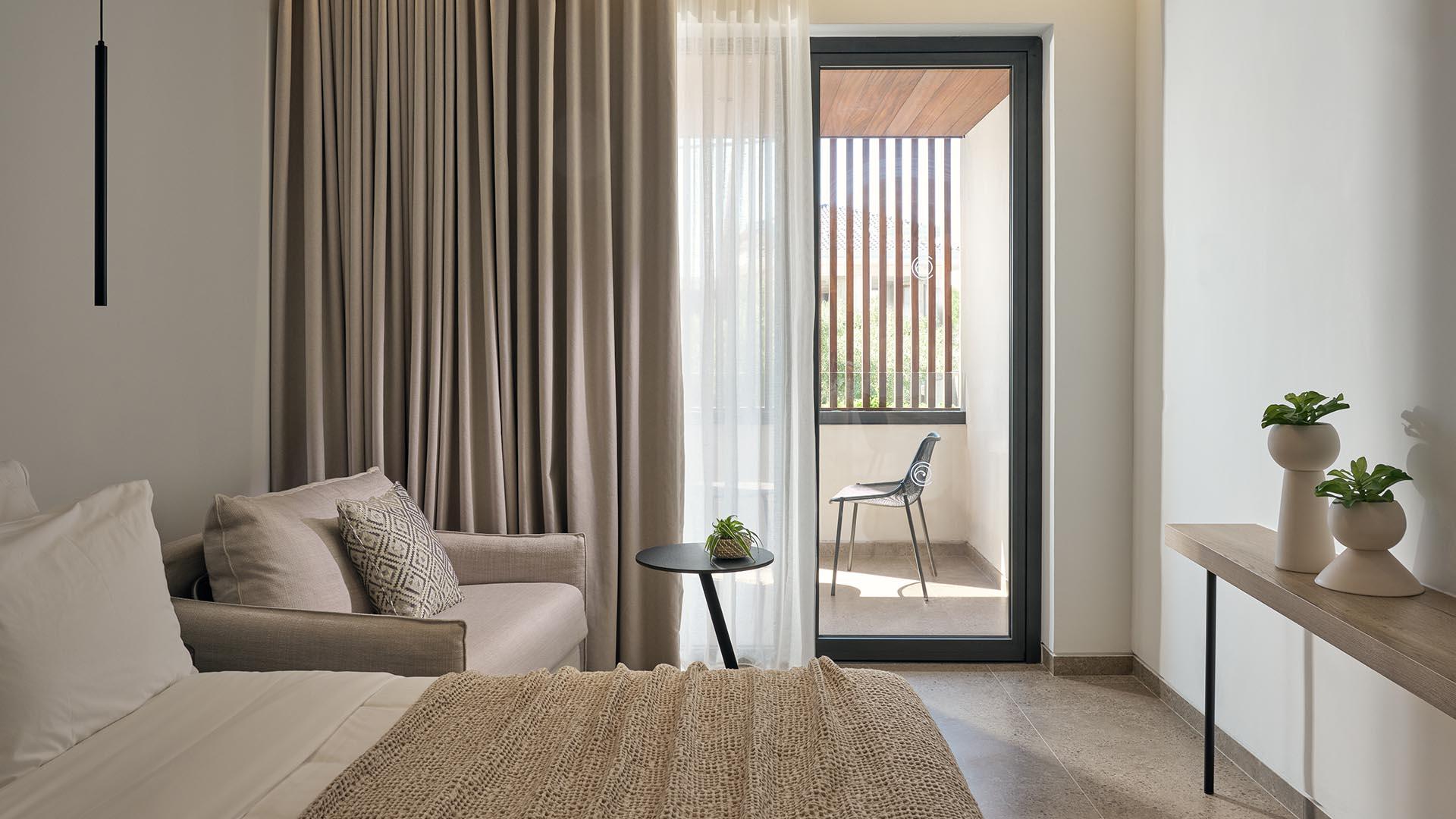 Contessina Hotel – SUPERIOR ROOM (2)