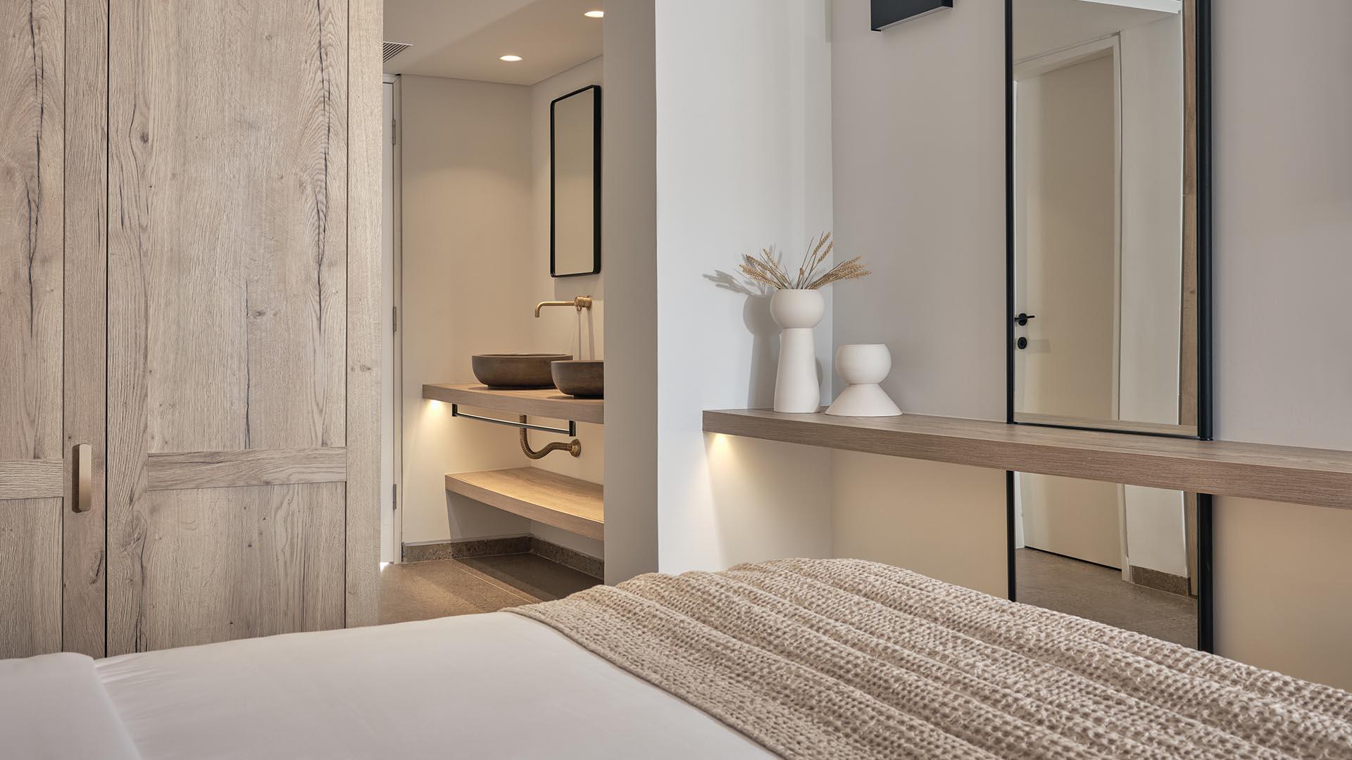 Contessina Hotel – SUPERIOR ROOM (3)