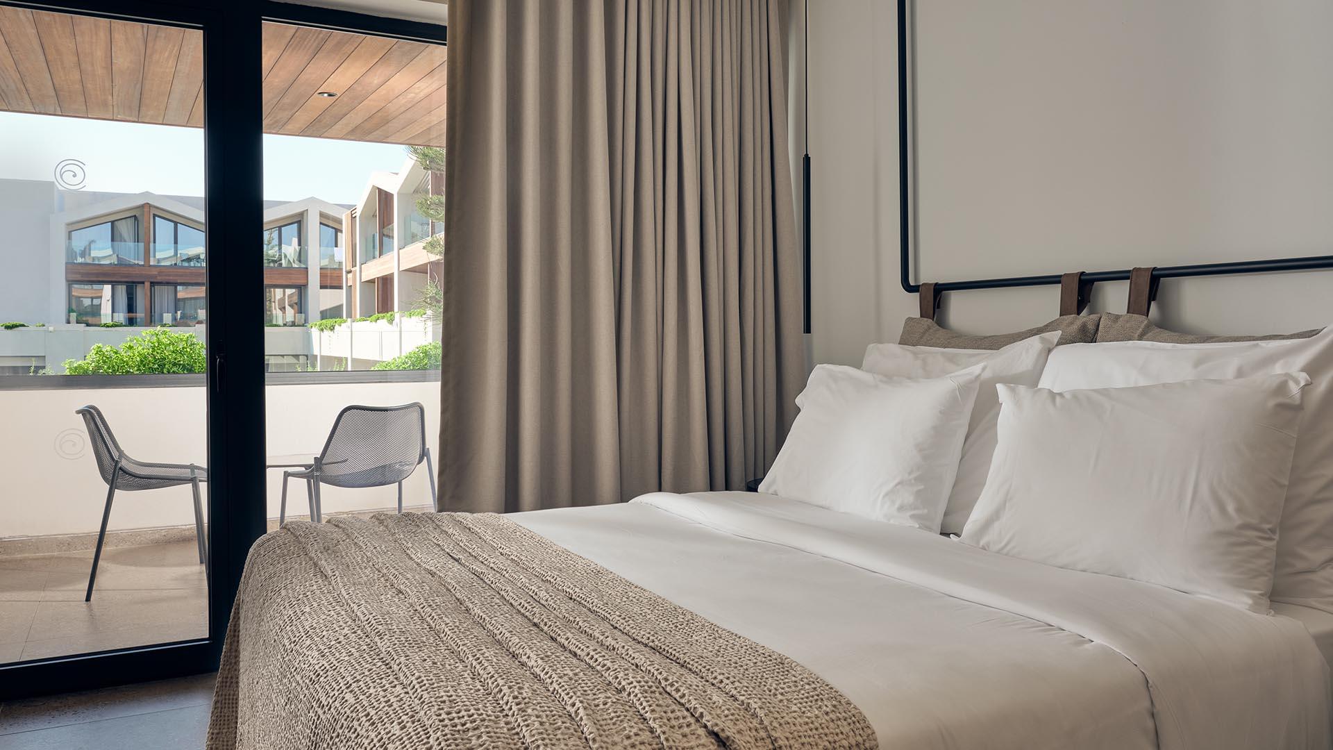 Contessina Hotel – SUPERIOR ROOM (4)