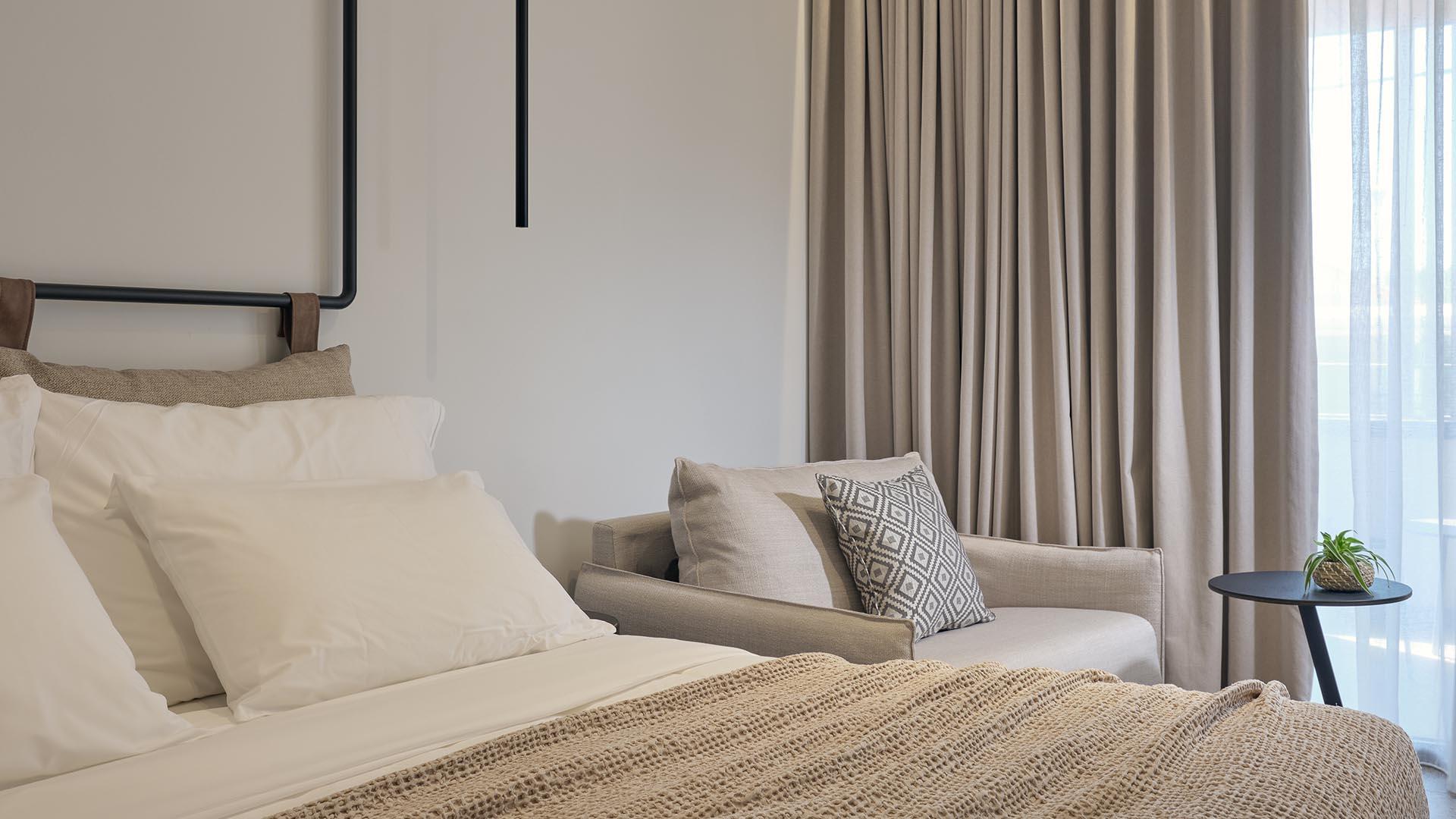 Contessina Hotel – SUPERIOR ROOM (5)