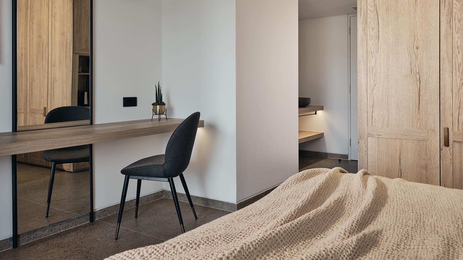 Contessina Hotel – SUPERIOR ROOM (7)