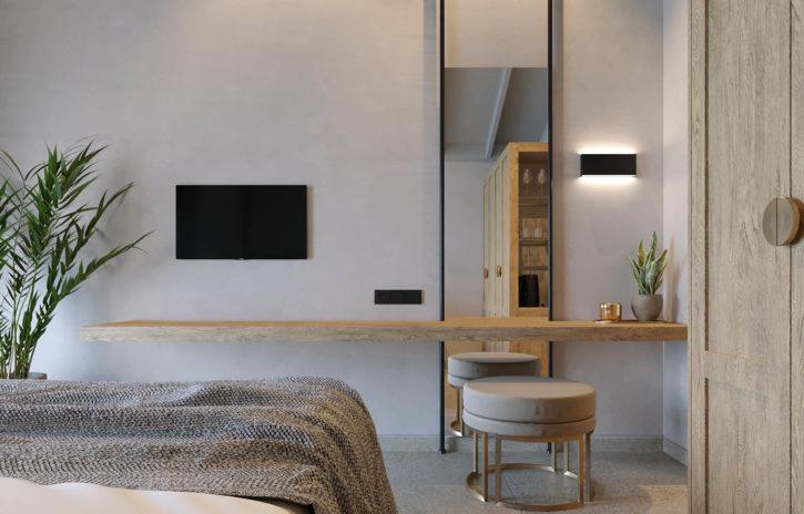 Contessina_Hotel_Executive Loft (2)