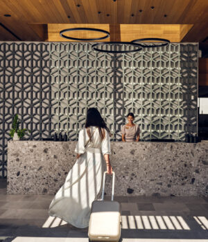 Zante boutique hotel